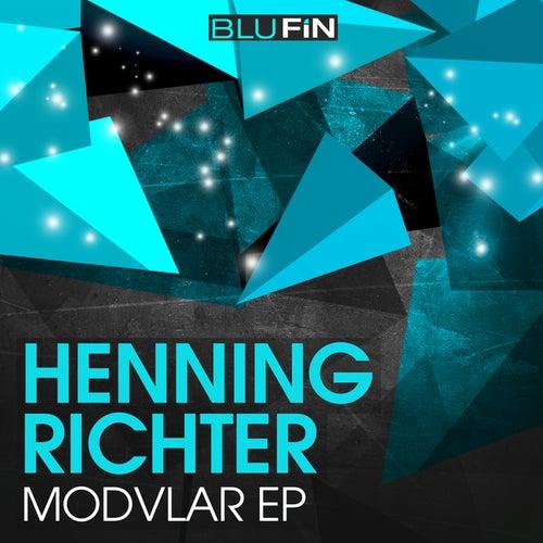 Modvlar Ep by Henning Richter