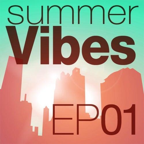 Mettle Music presents Summer Vibes de The Halftones