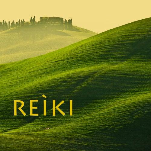 Reiki de Reiki
