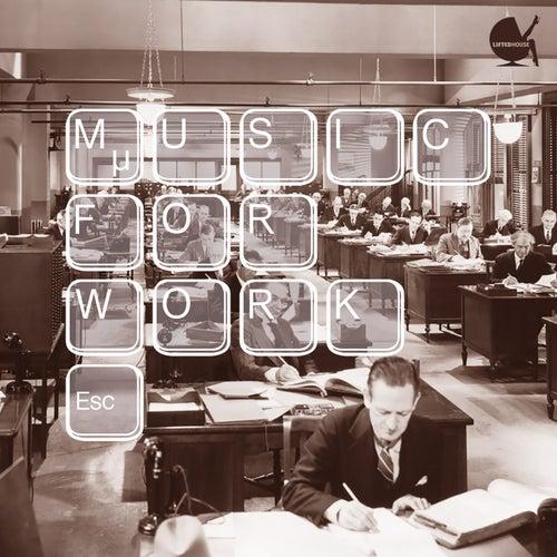 Music for Work von Various Artists