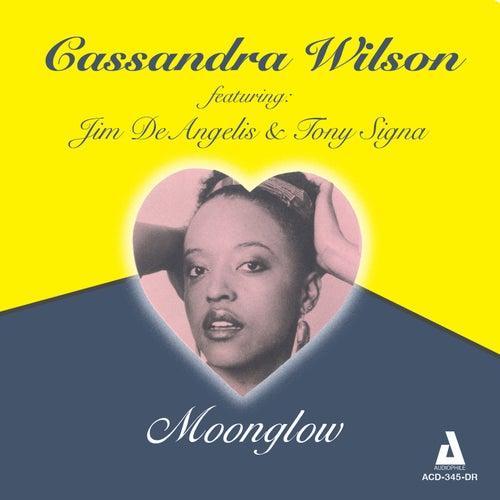 Moonglow von Cassandra Wilson