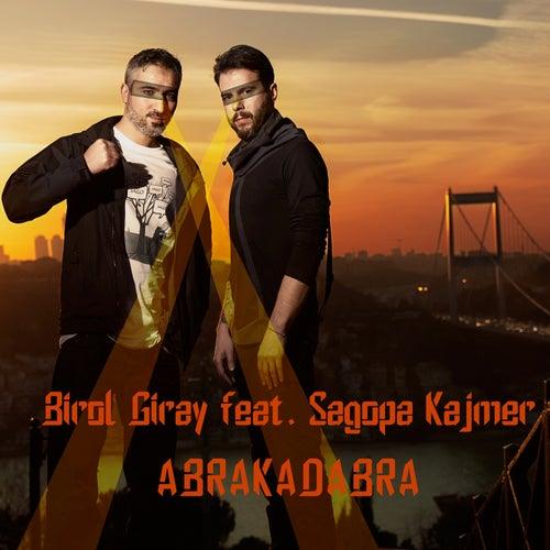 Abrakadabra by Birol Giray