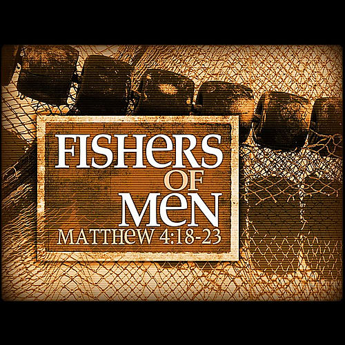 Fishermen of Men tha Mixtape von BC