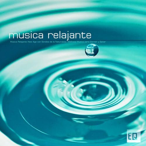 Música Relajante New Age con Sonidos de la Naturaleza de Relajacion Del Mar