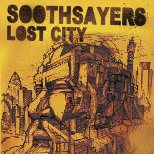 Lost City by The Soothsayers