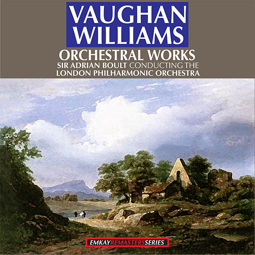 Vaughan Williams: Orchestral Works (Remastered) de London Philharmonic Orchestra
