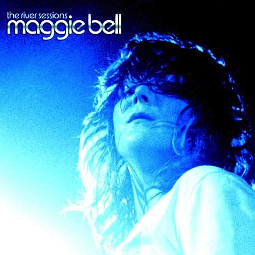 The River Sessions von Maggie Bell