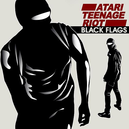 Black Flags de Atari Teenage Riot