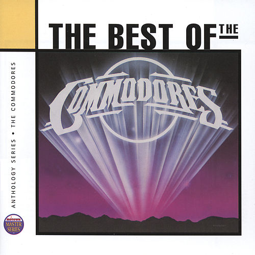 Anthology: The Best of the Commodores [1995] by The Commodores
