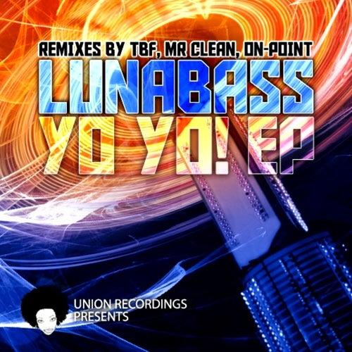 YoYo de Luna Bass