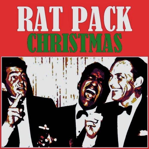 Rat Pack Christmas von Various Artists