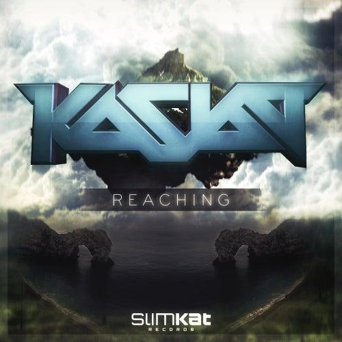 Reaching by Kasbo
