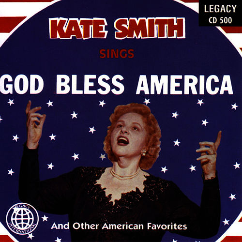 God Bless America (Bescol) by Kate Smith