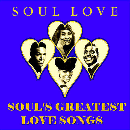 You Send Me - The Best Of Soul Love by Various Artists