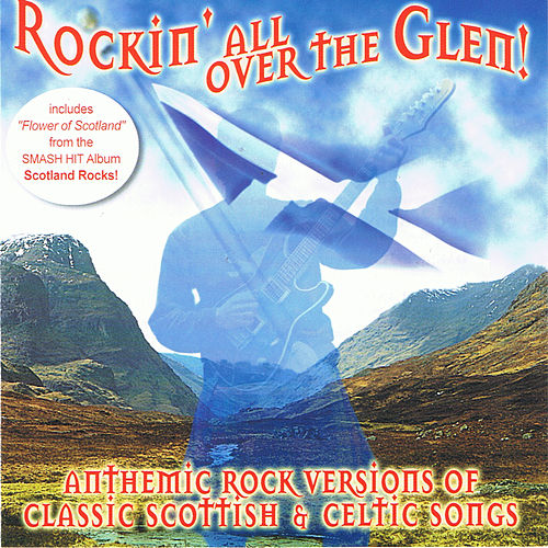 Rockin All Over the Glen by The Munros
