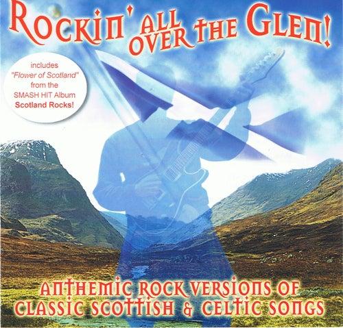 Rockin All Over the Glen fra The Munros