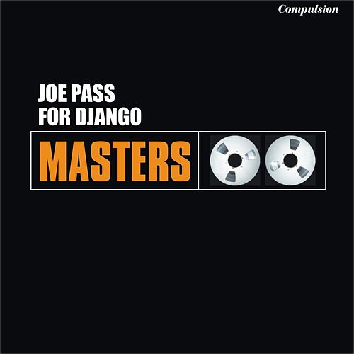 For Django van Joe Pass
