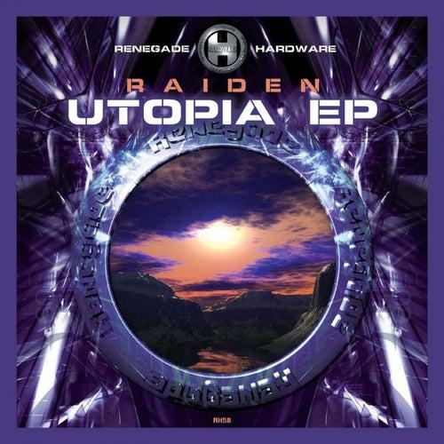 Utopia by Raiden