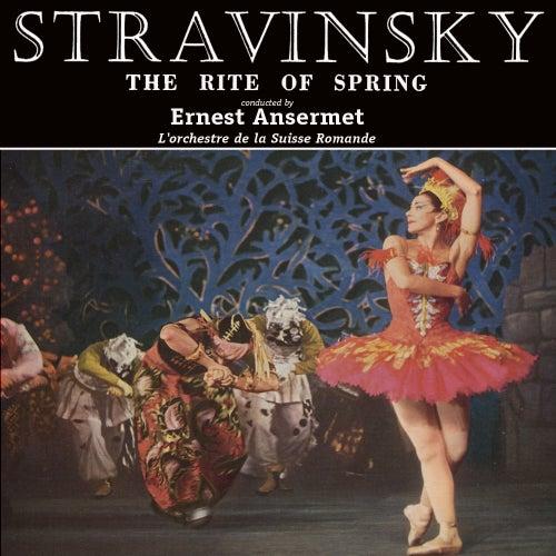 Stravinski: The Rite of Spring