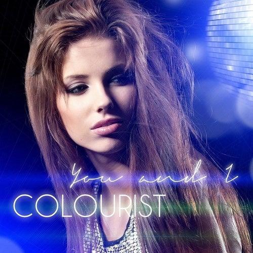 You and I von The Colourist
