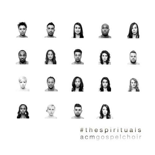#Thespirituals de ACM Gospel Choir
