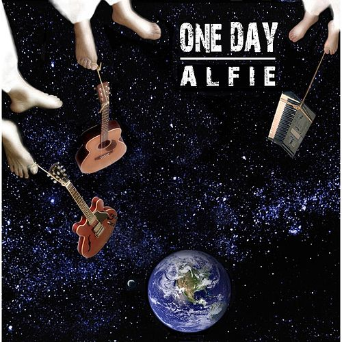 One Day von Alfie