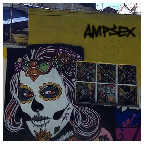Pretty Girl by AMPSEX