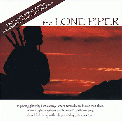 The Lone Piper fra The Munros