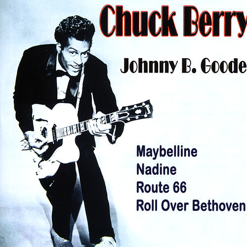Johnny Be Goode de Chuck Berry
