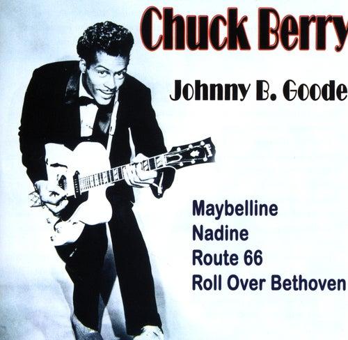 Johnny Be Goode van Chuck Berry