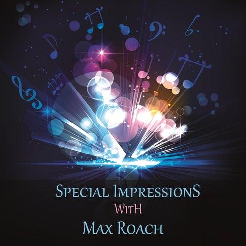 Special Impressions de Max Roach