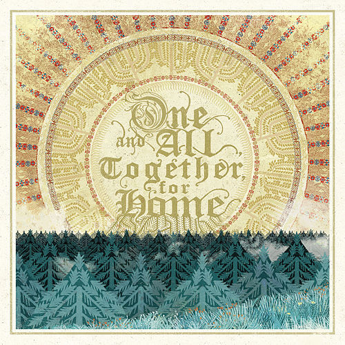 One and All, Together, For Home by Various Artists