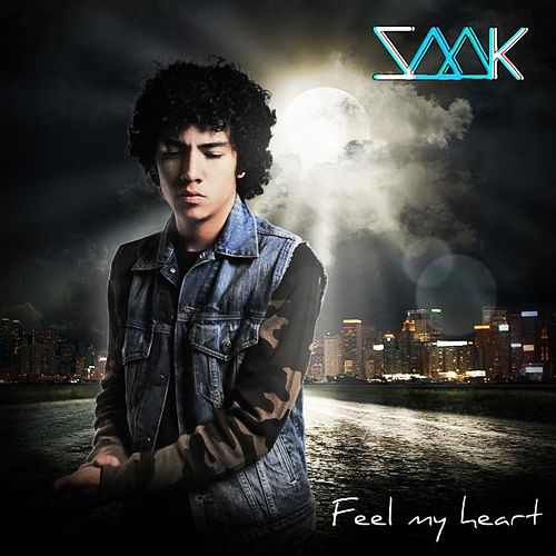 Feel My Heart de Saak