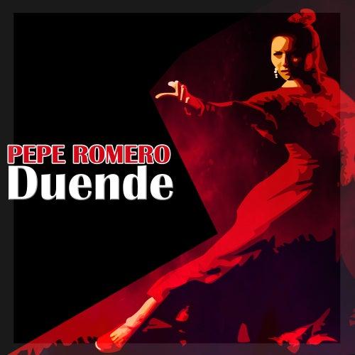 Pepe Romero Duende by Pepe Romero