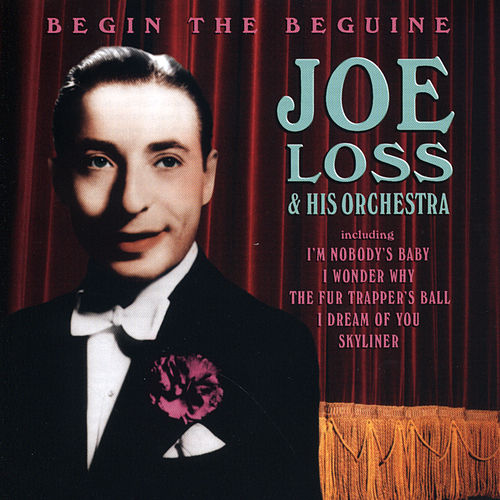 Begin The Beguine von Joe Loss & His Orchestra