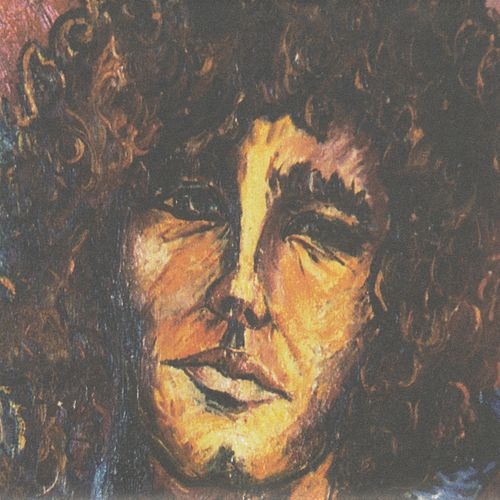 Works In Progress de Tim Buckley