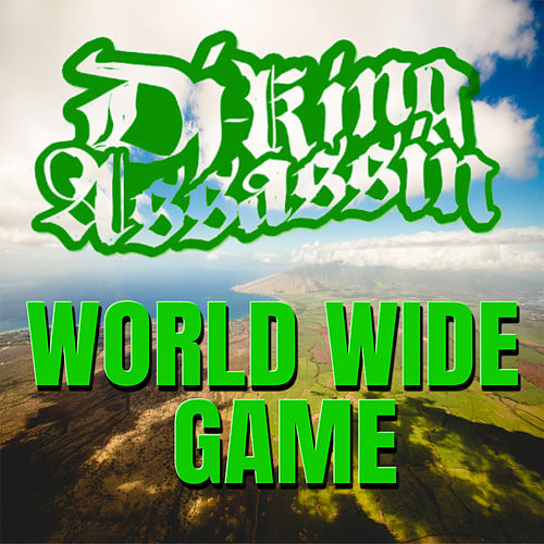 Worldwide Game de Dj King Assassin
