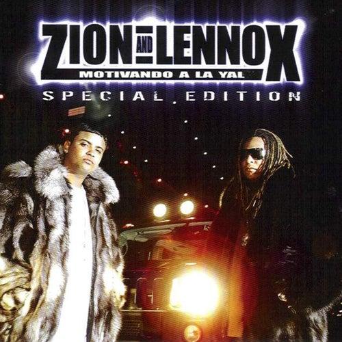 Motivando A La Yal (Special Edition) by Zion y Lennox