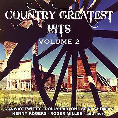 Country Hits - Volume Two von Various Artists