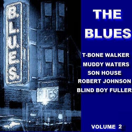 The Blues Volume 2 de Various Artists