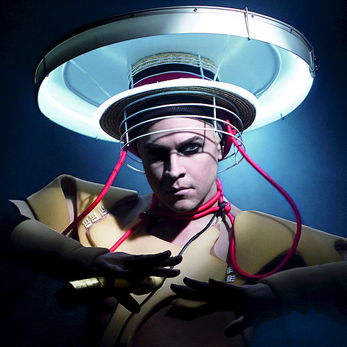 Entertainment by Fischerspooner