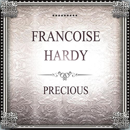 Precious de Francoise Hardy