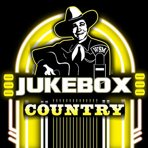 Jukebox Country by Various Artists