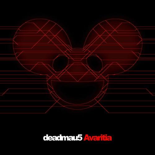 Avaritia de Deadmau5