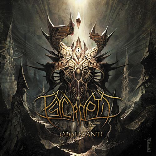 Ob(servant) by Psycroptic