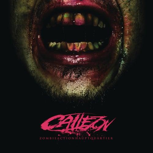 Zombieactionhauptquartier von Callejon