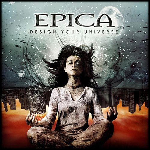 Design Your Universe von Epica