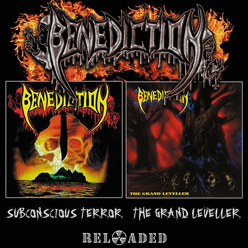 Subconscious Terror / The Grand Leveller - Reloaded von Benediction