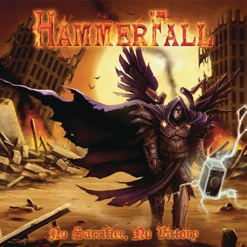 No Sacrifice, No Victory by Hammerfall