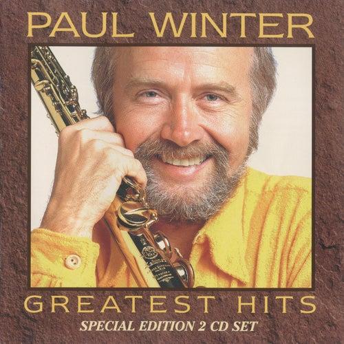 Greatest Hits de Paul Winter